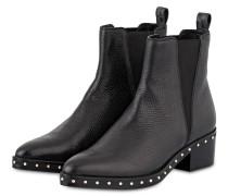 Chelsea-Boots LEA A - SCHWARZ