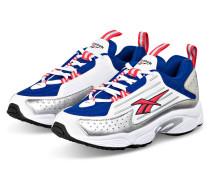 Sneaker DMX SERIES 2K - WEISS/ ROT/ BLAU