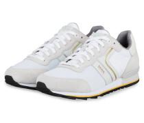 Sneaker PARKOUR RUNN - HELLGRAU