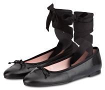 Ballerinas AUDREY - SCHWARZ