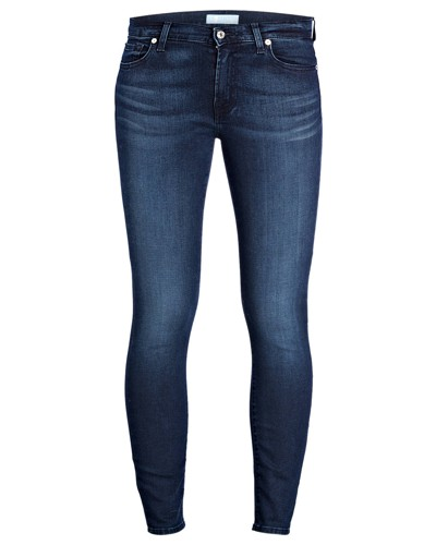 Cropped-Jeans THE SKINNY CROP