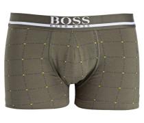Boxershorts - oliv