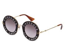 Sonnenbrille GG0113S
