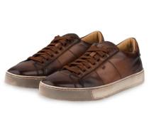 Sneaker GLORIA - COGNAC
