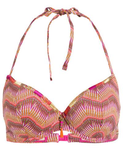 Push-up-Bikini-Top
