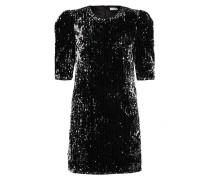Kleid ROCHEH mit Paillettenbesatz