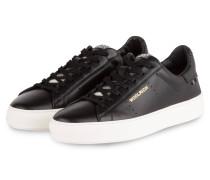 Sneaker ALL AROUND - SCHWARZ
