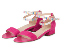 Sandaletten PAMILA - PINK
