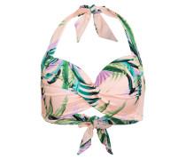 Neckholder-Bikini-Top LAS PALMAS
