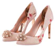 Pumps PEETCHP 2 - ROSA