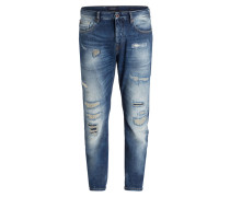 Destroyed-Jeans RALSTON Regular Slim-Fit