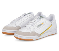Sneaker CONTINENTAL 80 - WEISS/ HELLGRAU