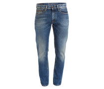 Jeans Straight Tapered-Fit - 918 peppery