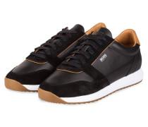 Sneaker SONIC RUNN - SCHWARZ