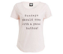 T-Shirt PAUSE