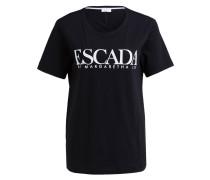 T-Shirt ENAAMA - schwarz