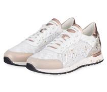 Sneaker GLORY - WEISS/ ROSÉ