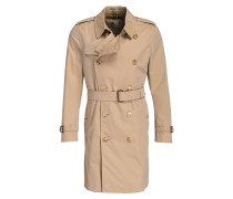 Trechncoat KENSINGTON SHORT