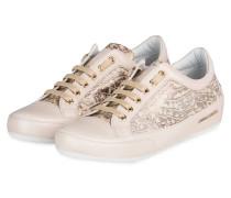 Sneaker ROCK DELUXE - BEIGE/ TAUPE