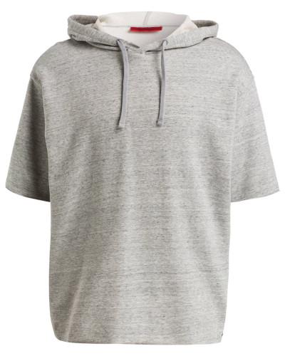 Oversized-Sweatshirt DALMOND