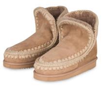 Boots MINI ESKIMO - CAMEL