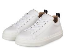 Sneaker LAUREN - 101 WHITE