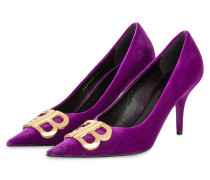 Pumps BB - LILA