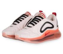 Sneaker AIR MAX 720 - HELLROSA/ LACHS