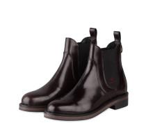 Chelsea-Boots MALIN - DUNKELBRAUN