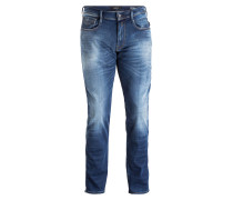 Jeans ANBASS HYPERFLEX Slim-Fit