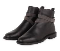 Boots 31 - SCHWARZ