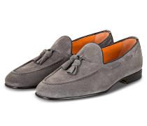 Tassel-Loafer CARLOS - GRAU