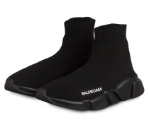 Hightop-Sneaker SPEED TRAINER - SCHWARZ