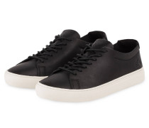 Sneaker L1212 UNLINED 18 1 - SCHWARZ