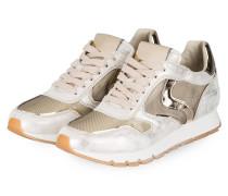 Sneaker JULIA - SILBER METALLIC