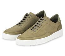 Sneaker LOW MONDO - OLIV
