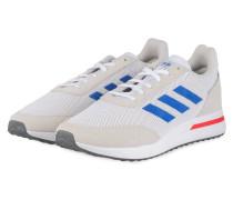 Sneaker RUN70S - HELLGRAU/ WEISS/ BLAU