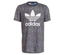 T-Shirt ESSENTIALS - grau