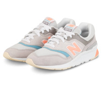 Sneaker 997H - HELLGRAU