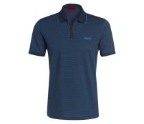 Jersey-Poloshirt DIRENZE Regular Fit