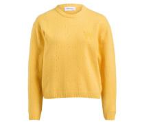 Pullover CAITLIN - gelb