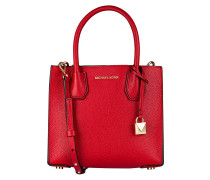 Handtasche MERCER MEDIUM - bright red