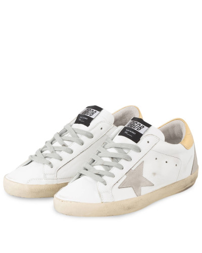 Sneaker SUPERSTAR - WEISS/ GRAU