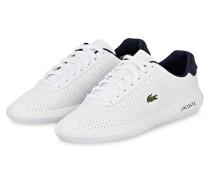 Sneaker AVANCE - WEISS/ NAVY