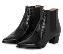 Chelsea-Boots JISTE - SCHWARZ