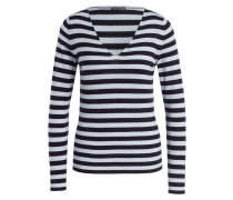 Cashmere-Pullover LUCA