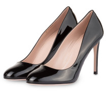 Lack-Pumps ALLISON - SCHWARZ