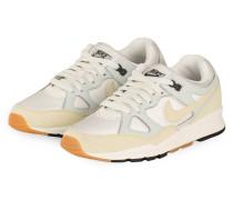 Plateau-Sneaker AIR SPAN II - BEIGE/ WEISS