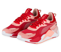 Sneaker RS-X TOYS - ROT/ WEISS