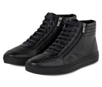 Hightop-Sneaker FUTURISM HITO - SCHWARZ